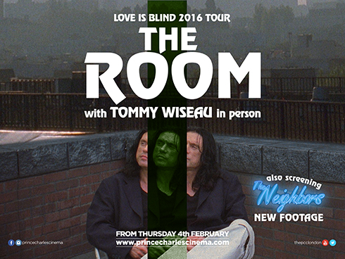 The Room Official Movie Site Video Trailer Preview