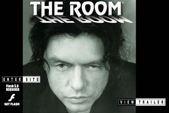 The Room - Official Movie Site, Video, Trailer, Preview, Download ...